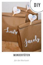 Geschenketaschen für die Kinder mit Malbüchern, Seifenblasen,…