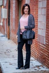 Perfect Winter Outfits Ideas With Cardigans 50