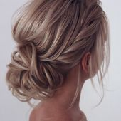 25 Beste Hochsteckfrisuren Mittellang  Mittellanges Haar ist lang genug um es zu… – #Beste #genug #Haar #Hochsteckfrisuren #ist