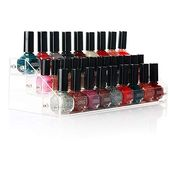 Do you need order in your cosmetic products? Get it with these 6 organizers  – Uñas