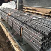 Aluminium Steel Ladder Rungs Stainless Steel Ladder Rungs Metal Grate Ladder Rungs Aluminium Ladder 316 Stainless Steel Aluminium Alloy