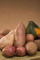 Cómo hornear la receta de batatas   – Potatos'