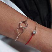 Bracelets fantaisie – La Parisienne Bijoux  #braceletcadeauoriginal #braceletc…