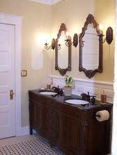 The 25 Best Victorian Bathroom Mirrors Ideas On Pinterest