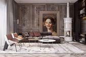 Inspiration für klassizistisches Interior Design   – Vase ideen