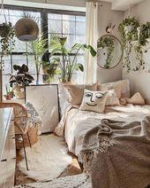Bohème chambre et literie design – Jeffy Pinx