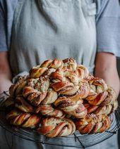 Kanelbullar – Die besten Zimtschnecken