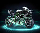 10 schnellsten Motorräder der Welt im Jahr 2019   – prince