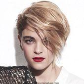 : Short Pixie Trendy Frisuren die Haarfarben für Frühling-Sommer – #cutehairstyle #hairstyleupdo #partyhairstyle #summerhairstyle