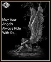 Photo of Angels wearethebikerstor… #fashion #style #love #art #gifts #biker #menswear #… – Live Life Hard