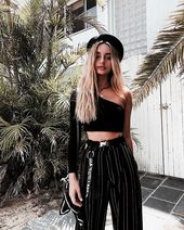 Pinterest // carriefiter  // 90s vogue road put on road fashion pictures st…