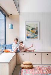 Ein modernes Einfamilienhaus im nordischen Stil in Adelaide