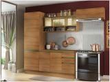 Cozinha Compacta Madesa New Glamy Com Balcao 7 Portas 2 Gavetas