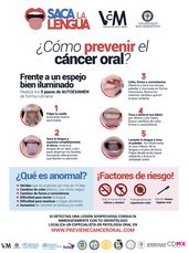cancer bucal symptoms)
