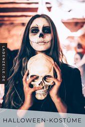 Halloween-Kostüme für Damen