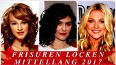 Hairstyles curls 2015