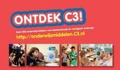 CHEMISTRY. The C3 Foundation promotes chemistry, training and professions in the …  – Lesma…