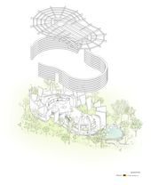Gallery Of Peanuts / UID Architects   12   Architects, Architecture And  Architecture Plan