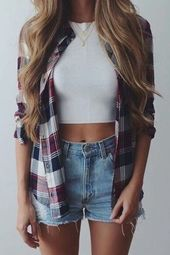 Hot 10 Summer Outfit Idee