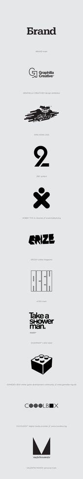 Marcas, símbolos y logotipos de los últimos años.  – BRANDING/LOGO