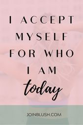 101 Optimistic Affirmations To Assist You Slay The Day | Blush