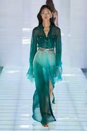 Azzaro Fall 2019 Couture Fashion Show