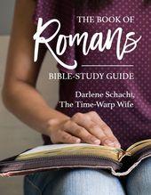 Romans Bible Study – Guide d'étude biblique GRATUIT et introduction  – Bible Study