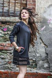 a7f35ce0a72c Μαύρο σατέν μπουφάν #womenjacket #satin #chica_eleni #streetwear #sixthjune  | Chica F/W 2015 | Fashion, Fall winter 2015, Style