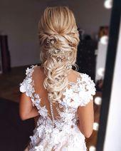 Crystal and Pearl hair vine Hair Vine Bridal Hair Vine Wedding Hair Vine Crystal Hair Piece Bridal Jewelry Hair Vine Pearl Bridal hair vine
