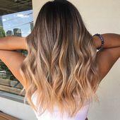 30+ beautiful balayage hairstyles – my blog – my blog