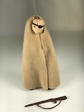 1984 Star Wars Vintage Complete Prune Face Figure From Return Of The Jedi