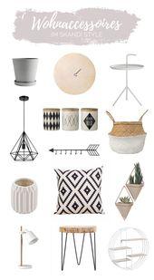 Mit diesen 6 Tipps können Sie Ihr Zuhause nach dem Vorbild von Skandi Style einrichten