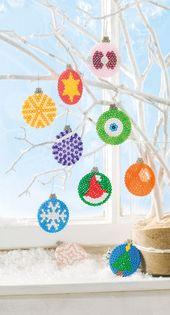 Des idées d'artisanat à toute épreuve pour Noël