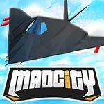 Mad City Plane Heist Roblox Games Roblox Games