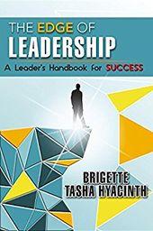 Edge Of Leadership By Brigette Hyacinth Leadership Success Books Business Leadership
