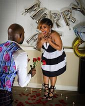 """Wedding ceremony Proposal Decorations 
