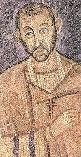 H Sklopa Agios Ambrosios St Ambrose Milan Catholic