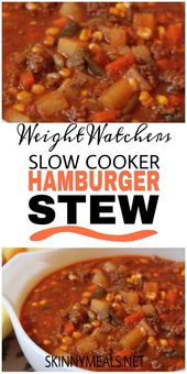 9 Weight Watchers Soup Recipes with Smartpoints – Easy WW Freestyle
