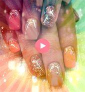 #vollverklebung #fingernägel #naturnägel #naildesigns #glücklich