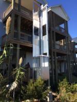 Outdoor Elevator Installation Outdoor Elevation