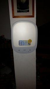 Fresh Mihaela Testfamily EnergyUP White Energielampe von Philips im Test gegen den Winterblues klappt das