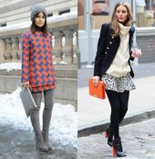 new york winter fashion – Google Search