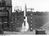 MUST SEE! 20 Amazing pictures of V2 Rockets at Peenemunde