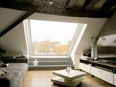 8 tolle coole Tipps: Holzdach-Designwohnung mit Gründach. Modernes Ro – # …   – Anbau kosten