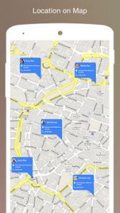 Calllocation Calllocation On Pinterest - Find location of phone number on map