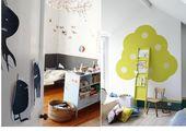 1 – Eine Trauminsel, die mobil ist Diese rollbare Bettkiste mit eingebautem Sta …  – Kinderzimmer