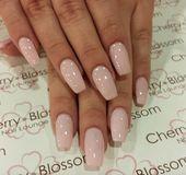 pink nail nail # gel nails
