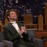 The Tonight Show Starring Jimmy Fallon Thank You Notes Have A Laugh Jimmy Fallon Fun Facts