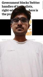 Twitter blocked handles  Congress times  BJP  Narendra Modi  Rahul Gandhi  India  2