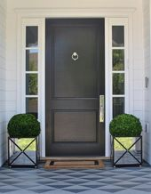 All About The BEST Statement DOORS | Studio 52 Interiors
